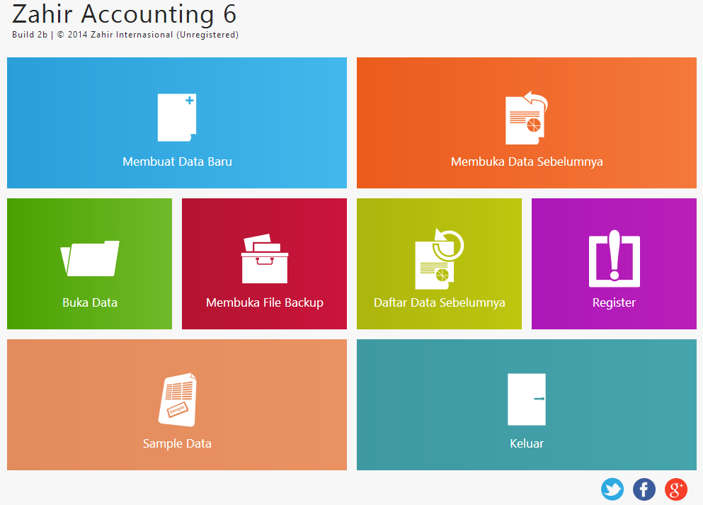 Zahir Accounting Enterprise Plus 6 <= build 10b 0day Exploit Vulnerability Discovery